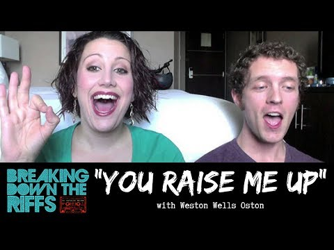 BDTR w/ Natalie Weiss: Casual Friday - Classically trained singers can riff too!