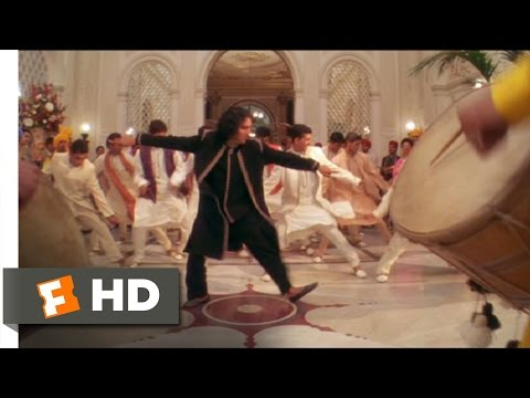 Bride and Prejudice (110) Movie CLIP - The Indian MC Hammer (...