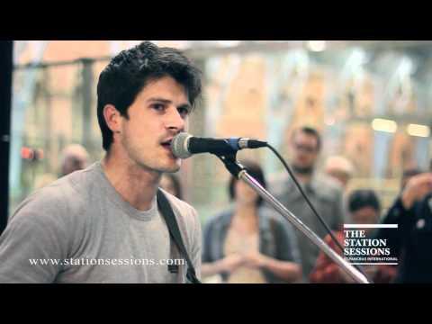 Seth Lakeman - Blacksmiths Prayer