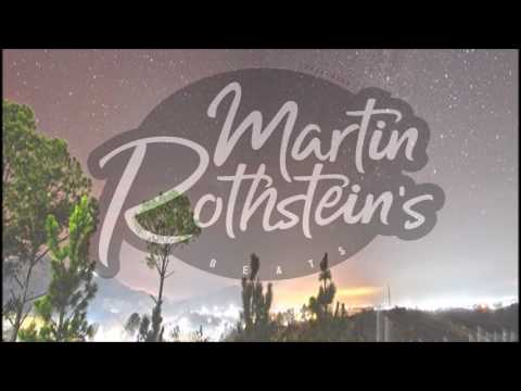 Bluestone Alley - Instrumental de rap romantico/R&B - Martin Rothstein's - Uso libre