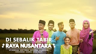 Download Lagu Di Sebalik Tabir - Astro Raya Nusantara [MV] Gratis STAFABAND