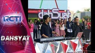 DAHSYAT - Osvaldorio Ft. Indra Prasta Menghilanglah Denganku 10 April 2017
