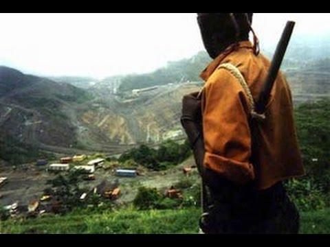 Campaigner claims anti-mining critics shut out (Café Pacific)