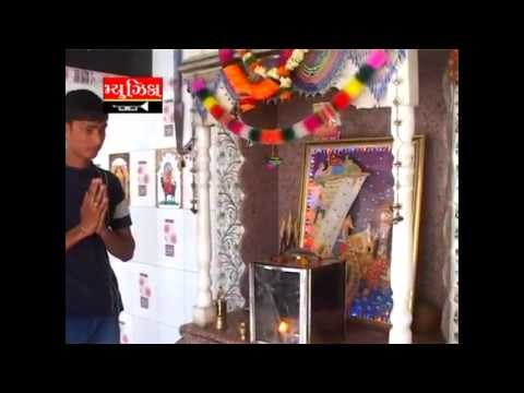 Gaman Sandhal Live Program Gujarati Regdi 2014 New Gujarati...