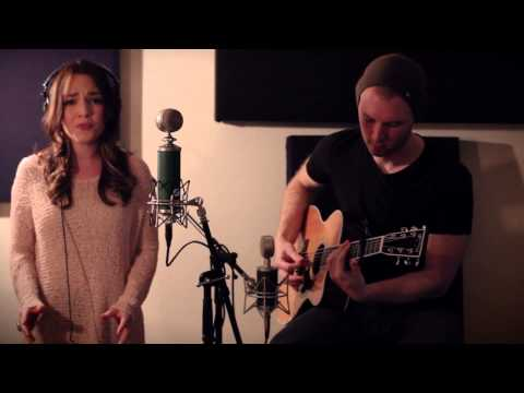 Demi Lovato - Warrior - Live Acoustic Cover by Kait Weston & Jameson Bass