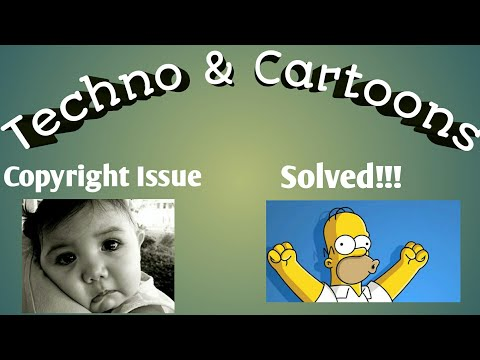 Copyright Issue Solved!!! Video Editing with Camtasia Studio 8