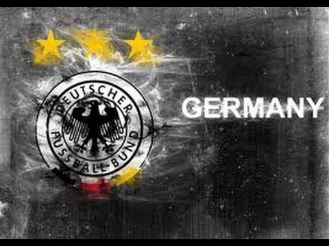Germany National Football Team | Promo 2014 video
