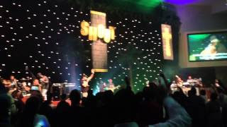 Israel Houghton Feat Bj Putnam Performing More and More