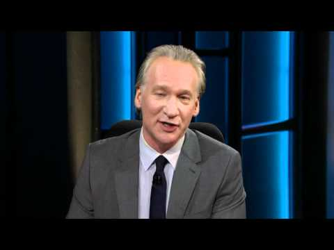 Bill Maher : the hypocrisy of evangelical christians.
