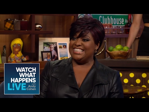 Sherri Shepherd Discusses Her Kenya Moore Feud - WWHL