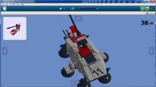 Lego Star Wars 20009