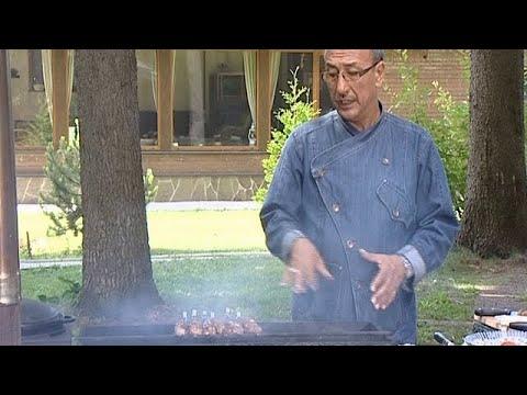 Огненная еда - Выпуск 5