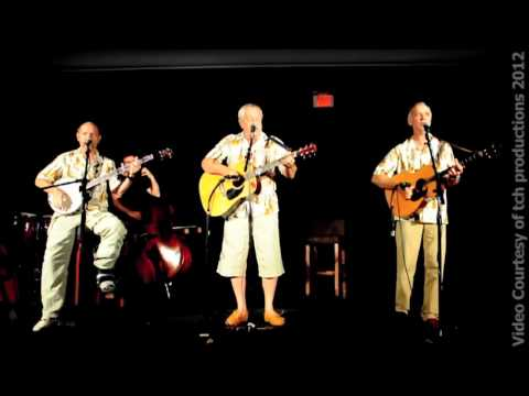 Kingston Trio - The New Frontier