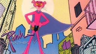 Superpink to the Rescue! | 43 Minute Superhero Compilation