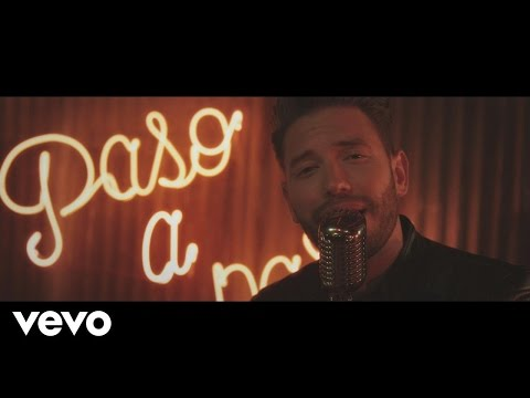 Rolf Sanchez - Paso a Paso (Official Video)