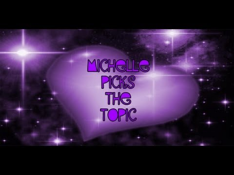 Michelle Picks the Topic Ep 1 Why Men Dont Do Chores