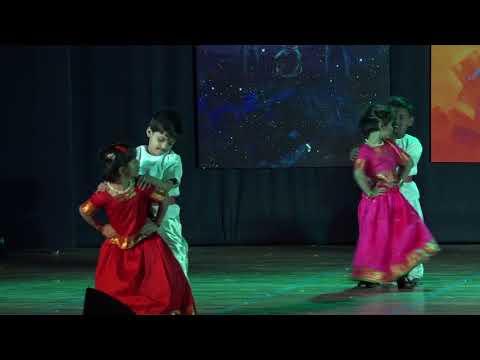 Mitawa Sun Mitwa  : Colours Preschool : Tarulata : Junior K.G. : Rose