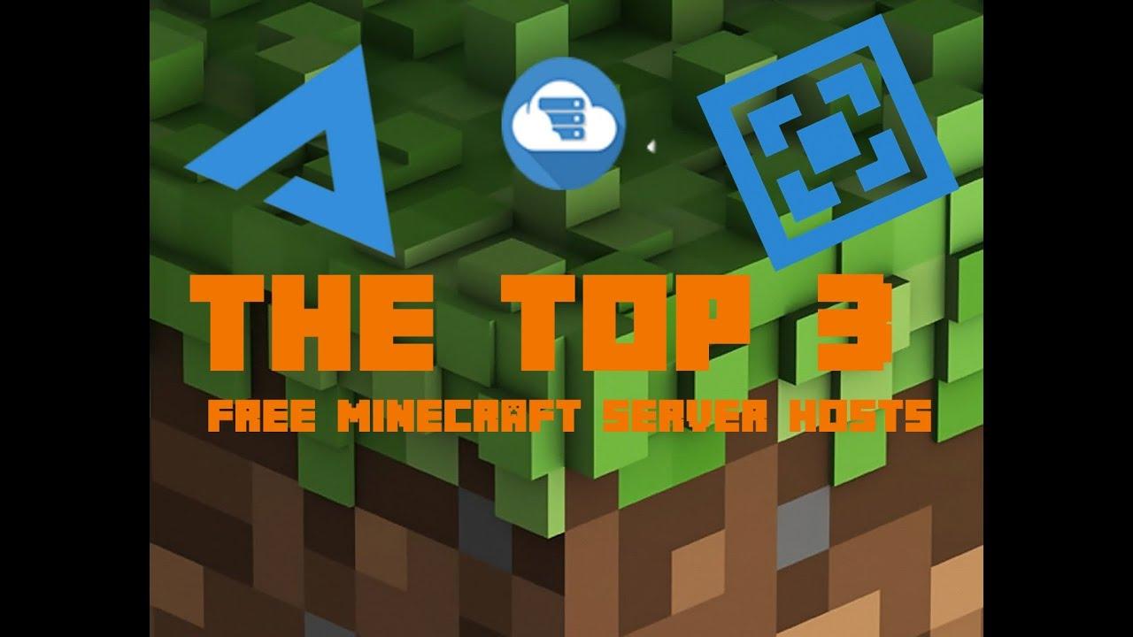 Дешевый хостинг серверов Minecraft