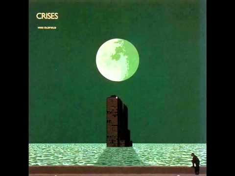 Mike Oldfield - In High Places (with lyrics)
