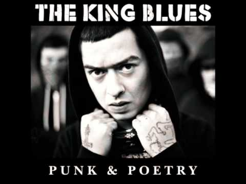 The King Blues - Does Anybody Care About Us