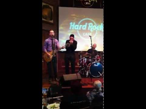JW-JONES - Live on Beale St. Memphis - Blues Music Awards / Louisiana Red Tribute