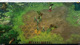 ELVENAR game play from the beginning to the most advanced world 3