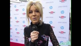 Lindsey Stirling Talks YouTube Red Documentary LINDSEY STIRLING: BRAVE ENOUGH
