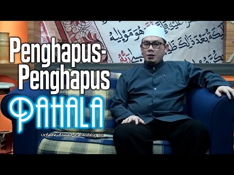 Ceramah Umum: Penghapus-Penghapus Pahala - Ustadz Ahmad Zainuddin, Lc