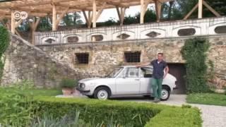 Con estilo: Alfa Romeo Alfasud Super | Al volante