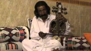 Rasool Bakhsh Zangshahi Balochi Soroz5