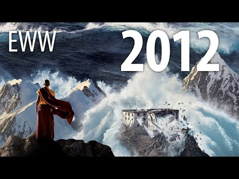 Everything Wrong With 2012 klip izle