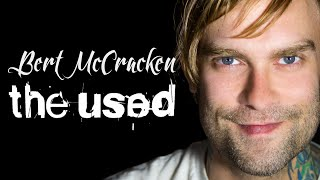 Download Lagu The You Rock Foundation: Bert McCracken of The Used Gratis STAFABAND