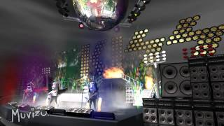 KISS - Rock and Roll All Night (Live) 1 - 4 Muvizu