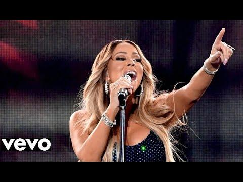 "Mariah carey - LIVE at the ""iHeart Radio Music Festival 2018""! (HD wannabe) #1"