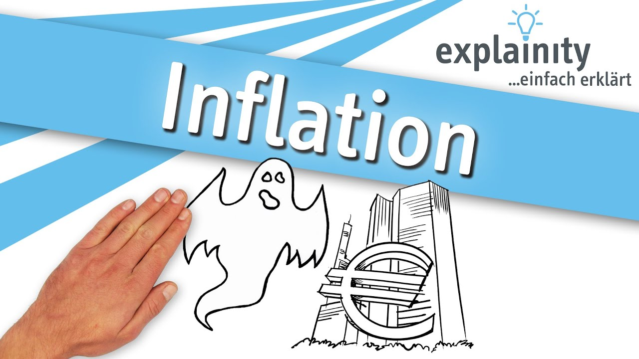 inflation einfach erkl rt explainity erkl rvideo youtube. Black Bedroom Furniture Sets. Home Design Ideas