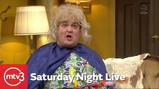 Saiturin pääsiäinen | Saturday Night Live | MTV3 #SNLSuomi