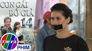 THVL | Con gái bố già - Tập 14[1]: Bà Hà Băng bị người ta bắt cóc