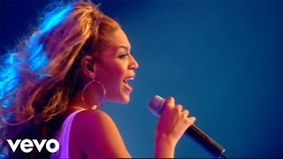 Beyonce Video - Beyoncé - Naughty Girl