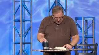 Learning My True Identity In Christ with Rick Warren
