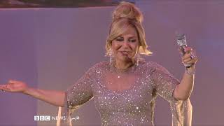 Googoosh Full Concert at Hollywood Bowl (Official video)
