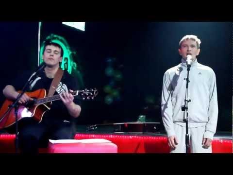 Олег Хожай & Сергей Савлук - Молитва (live)
