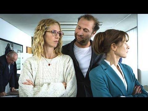 TIP TOP - Bande Annonce avec François Damiens et Isabelle Huppert (2013)
