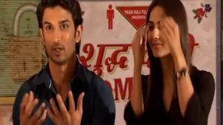 Parineeti Chopra's Speaks About The USP Of Shuddh Desi Romance