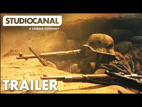 Cross of Iron is listed (or ranked) 35 on the list The Best Army Movies