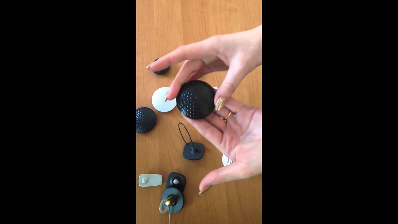 Купить магнит для снятия защиты с одежды в алиэкспресс