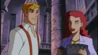 The Mummy: The Animated Series: The Summoning Part 1