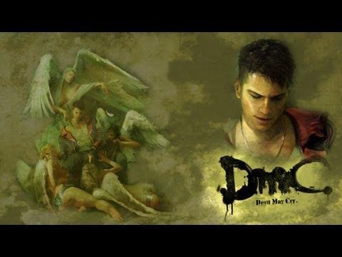 DmC: Devil May Cry - Серия 6 [Тайный секрет вирилития - раскрыт!]