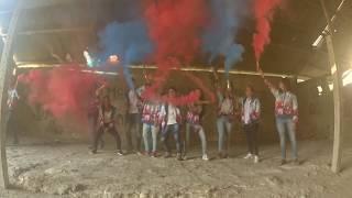 COPETONAS EGRESADOS 18 VIDEO CLIP