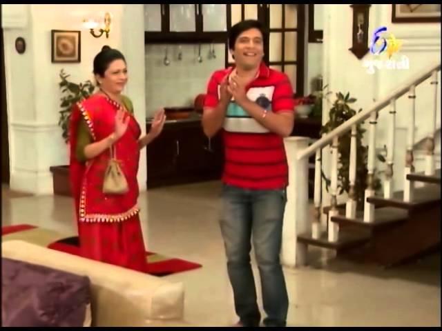 Matha Bhare Manjula - માથા ભારે મંજુલા - 18th September 2014 - Full Episode