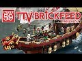 LEGO NINJAGO Movie High Quality 2017 Set Pictures | BrickFeed Podcast #59